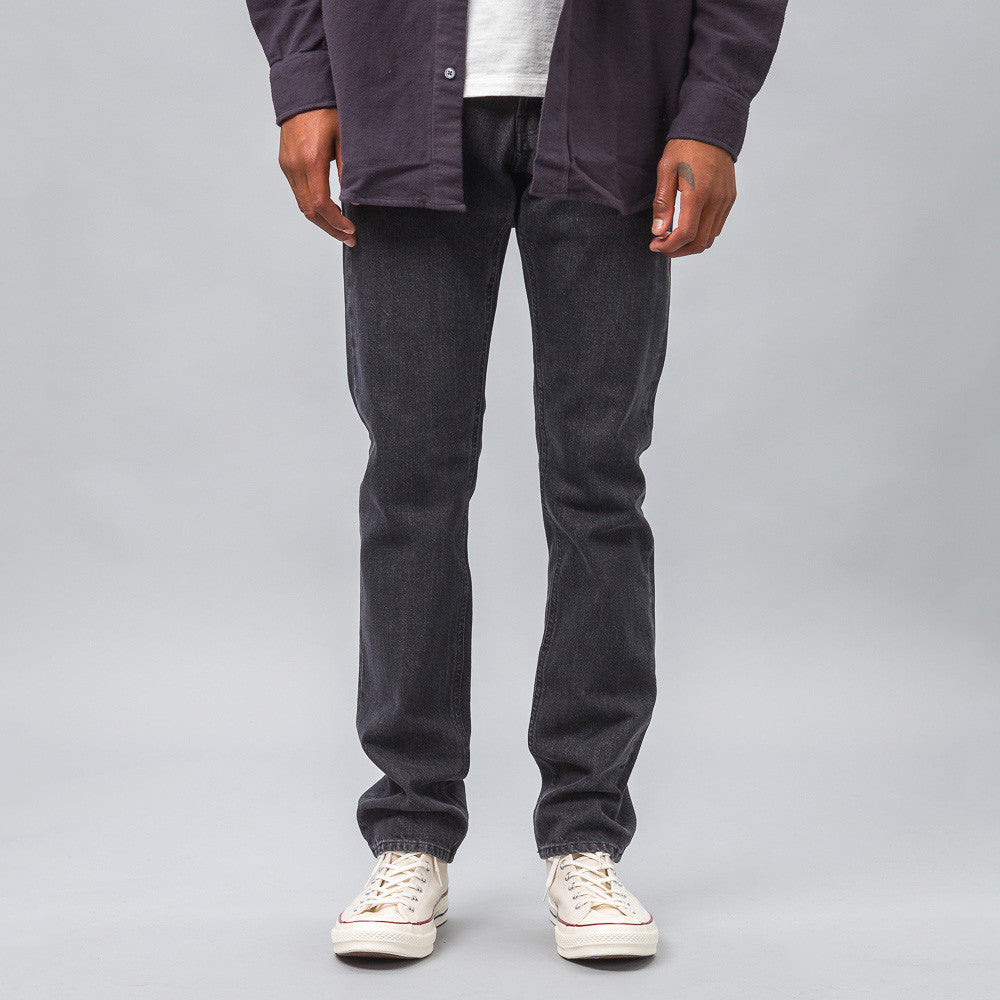 Our Legacy - First Cut Jeans in Grey Wash - Notre - 1