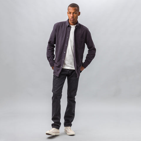 Our Legacy First Cut Jeans in Grey Wash - Notre