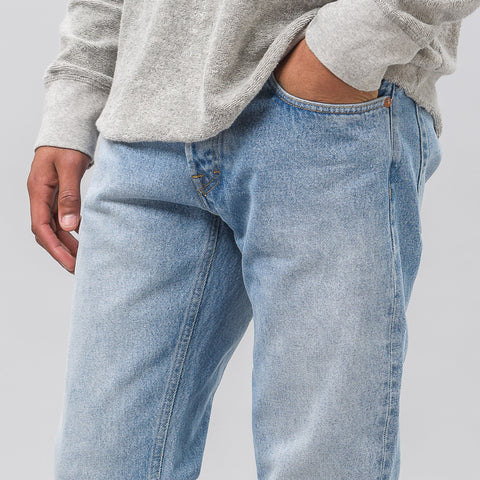 Our Legacy First Cut Jeans in Light Vintage Wash - Notre