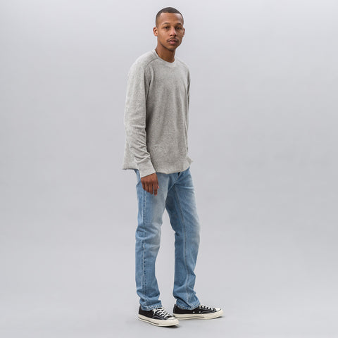 Our Legacy First Cut Jeans in Light Vntg Wash - Notre