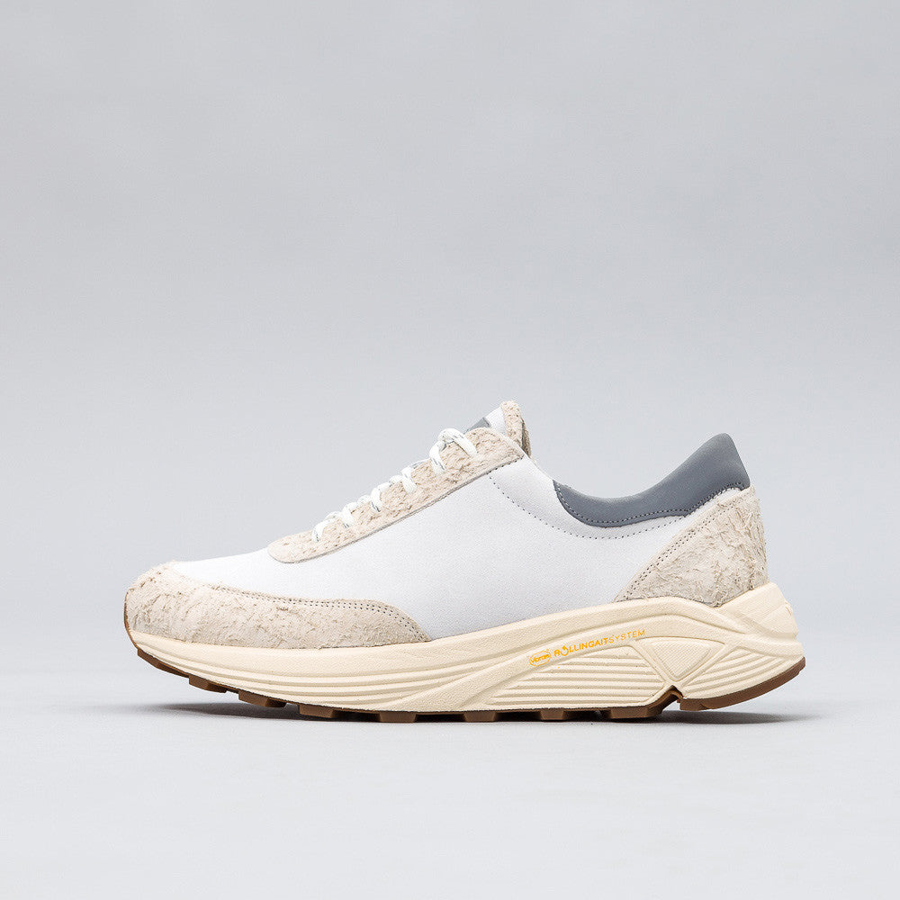 Our Legacy - Mono Runner in Off White - Notre - 1