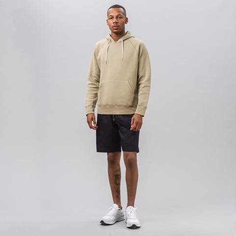 Our Legacy Scuba Hoodie in Sand - Notre