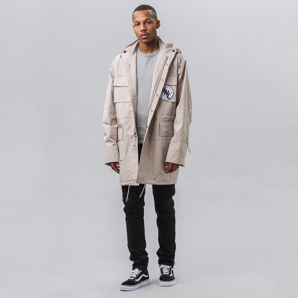 Public School Orwell Deconstructed M65 Jacket - Notre