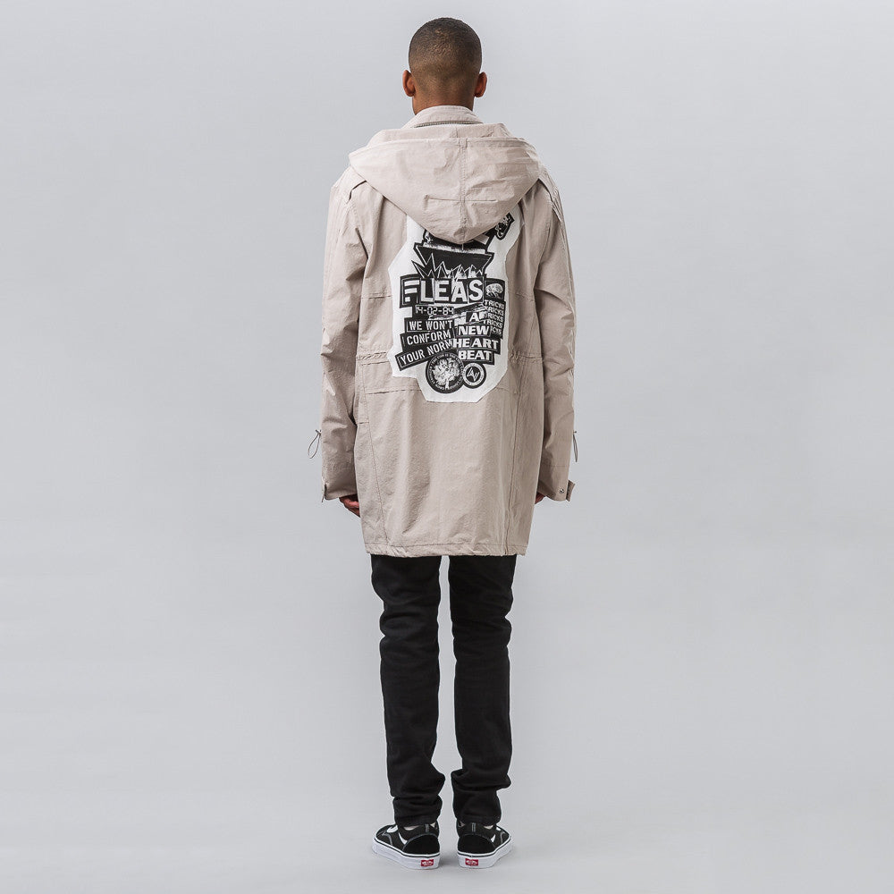 Orwell Deconstructed M65 Jacket