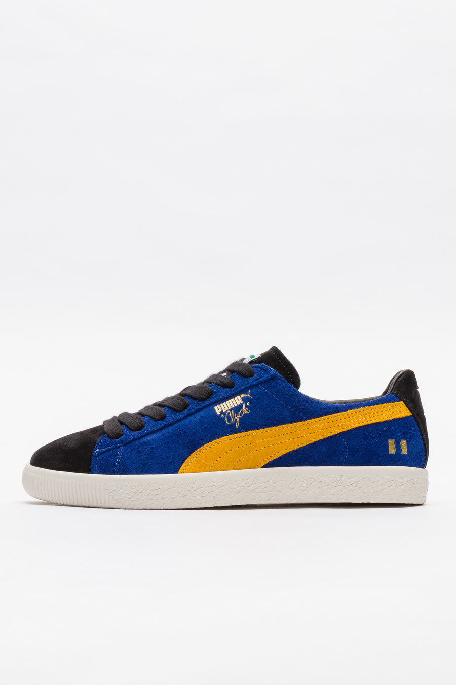 Clyde x The Hundreds in Sodalite Blue