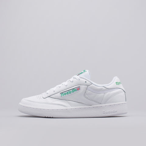 Reebok Club C 85 Archive in White - Notre