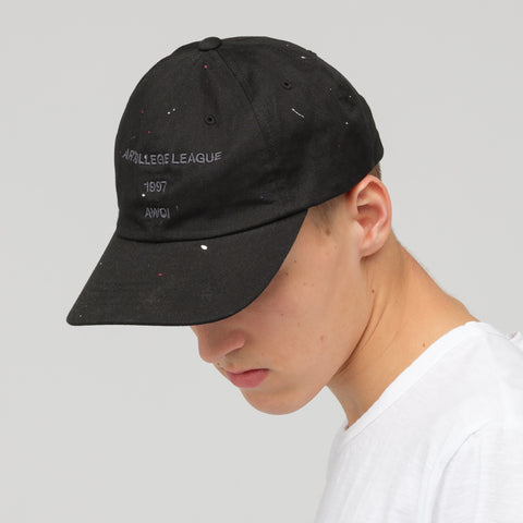 Reese Cooper Art College League Hat in Black - Notre