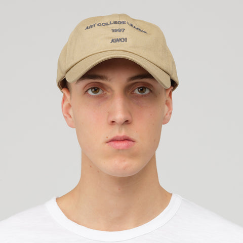 Reese Cooper Art College League Hat in Khaki - Notre