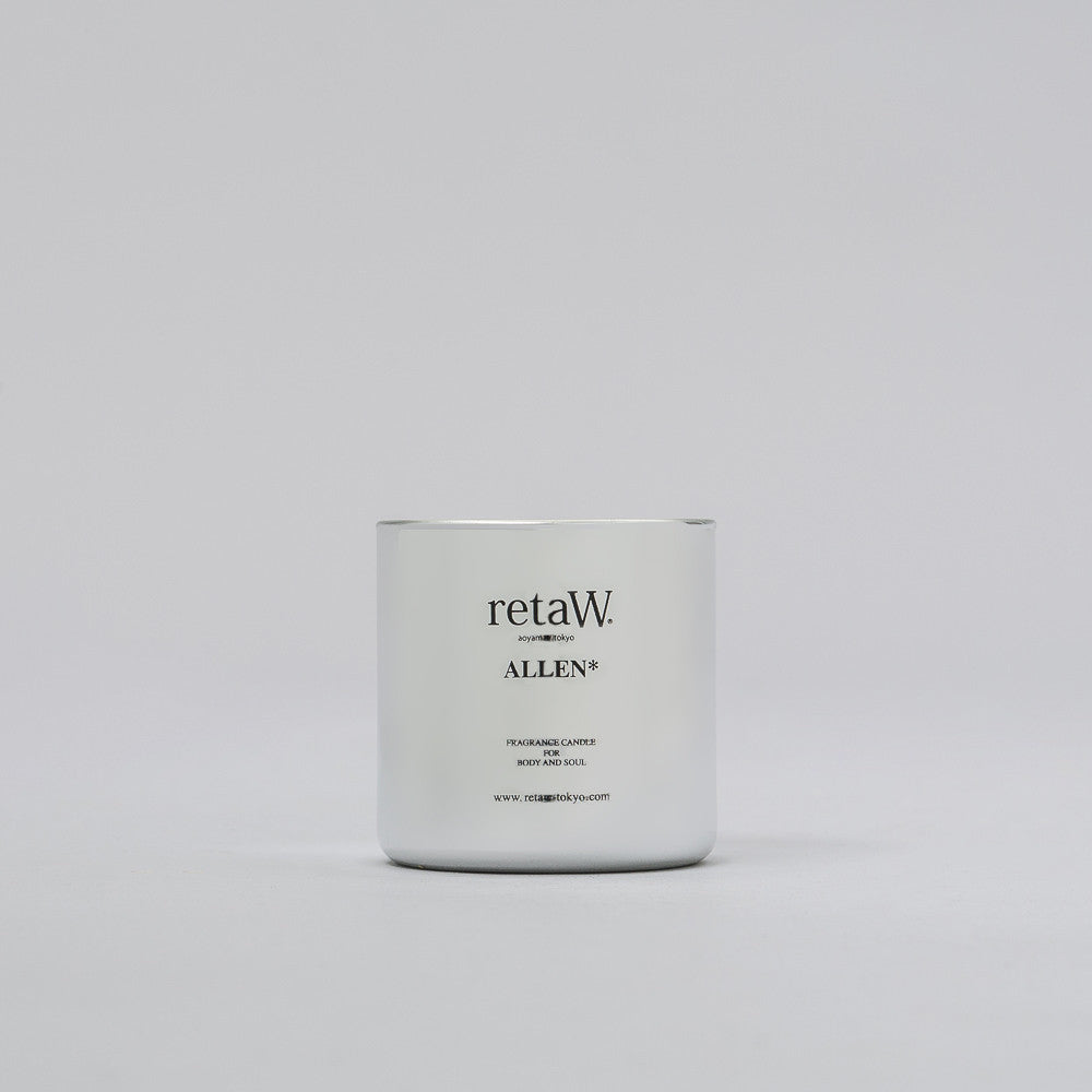 retaW Fragrance Candle in Allen - Notre