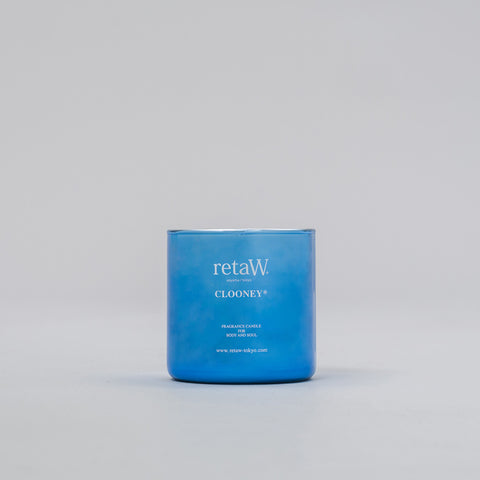 retaW Fragrance Candle in Clooney - Notre