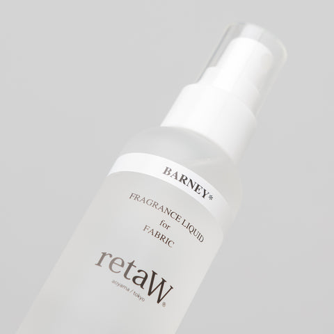 retaW Fragrance Fabric Liquid in Barney - Notre