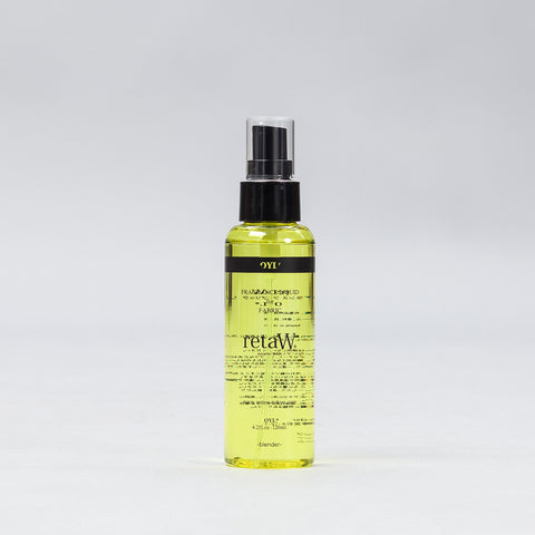 retaW Fragrance Liquid for Fabric in Oyl - Notre
