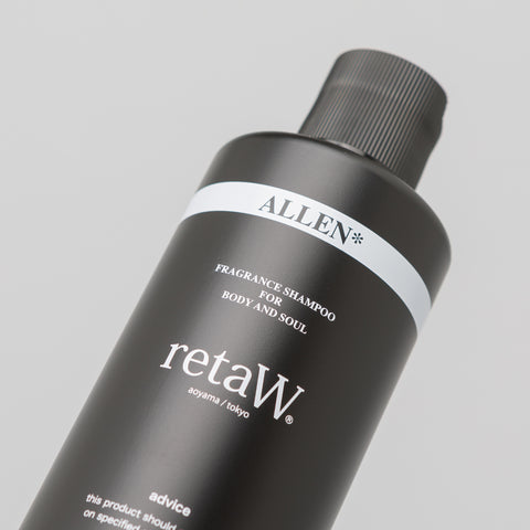 retaW Fragrance Body Shampoo in Allen - Notre