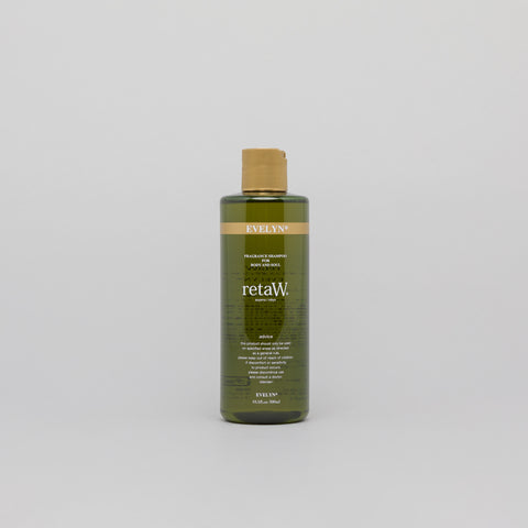 retaW Fragrance Body Shampoo in Evelyn - Notre