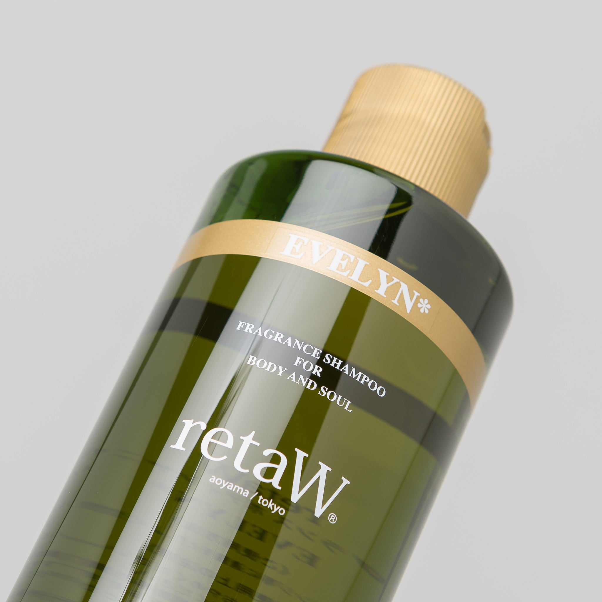 Fragrance Body Shampoo in Evelyn