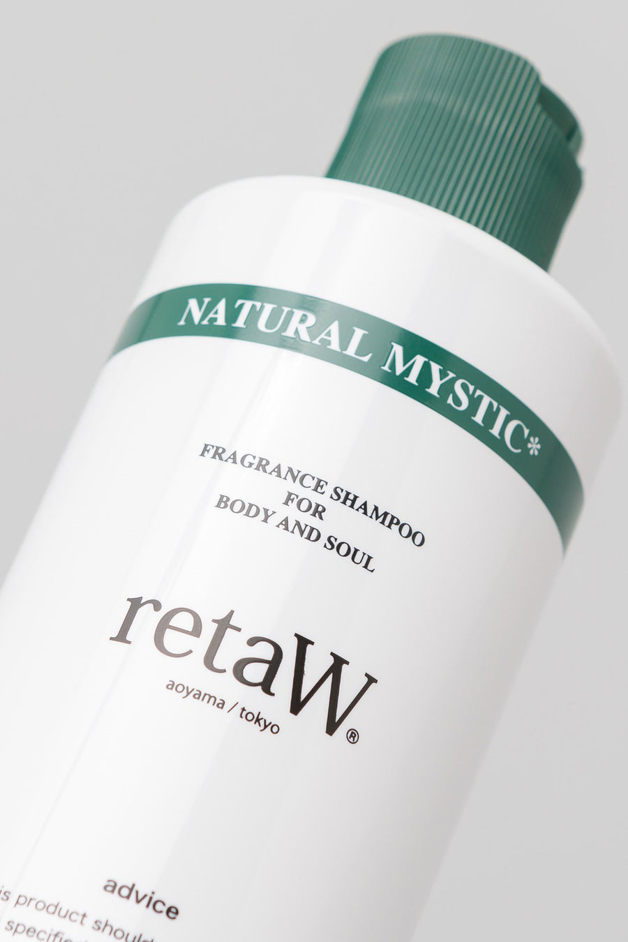 retaW Fragrance Body Shampoo in Natural Mystic - Notre