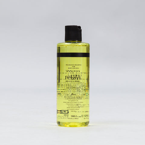 retaW Fragrance Body Shampoo in Oyl - Notre