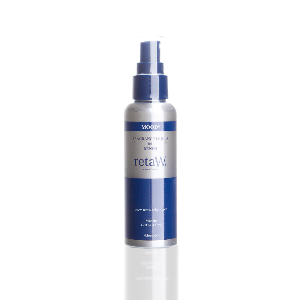 retaW - Denim Spray in Mood - Notre