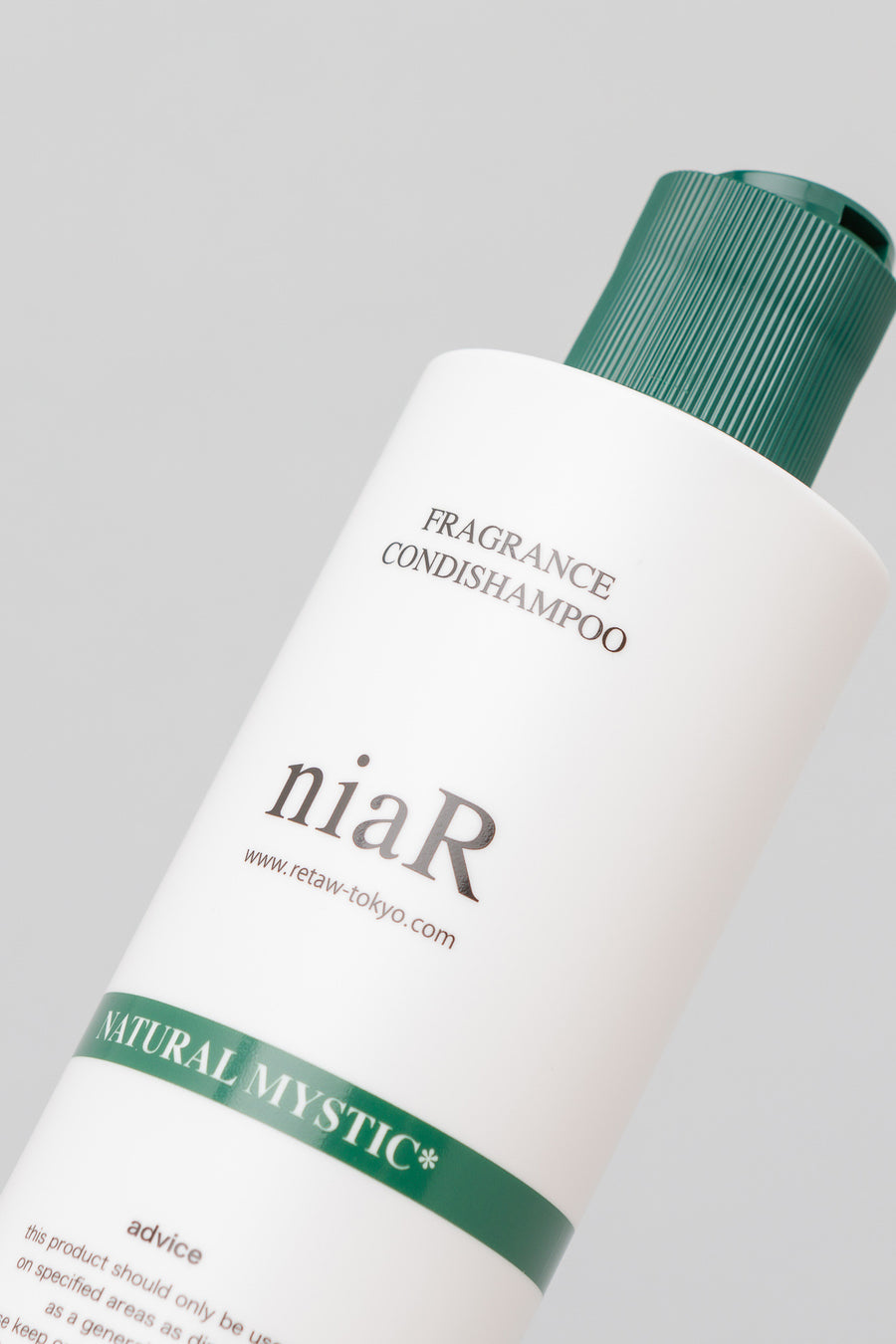 retaW Fragrance Hair CondiShampoo in Natural Mystic - Notre
