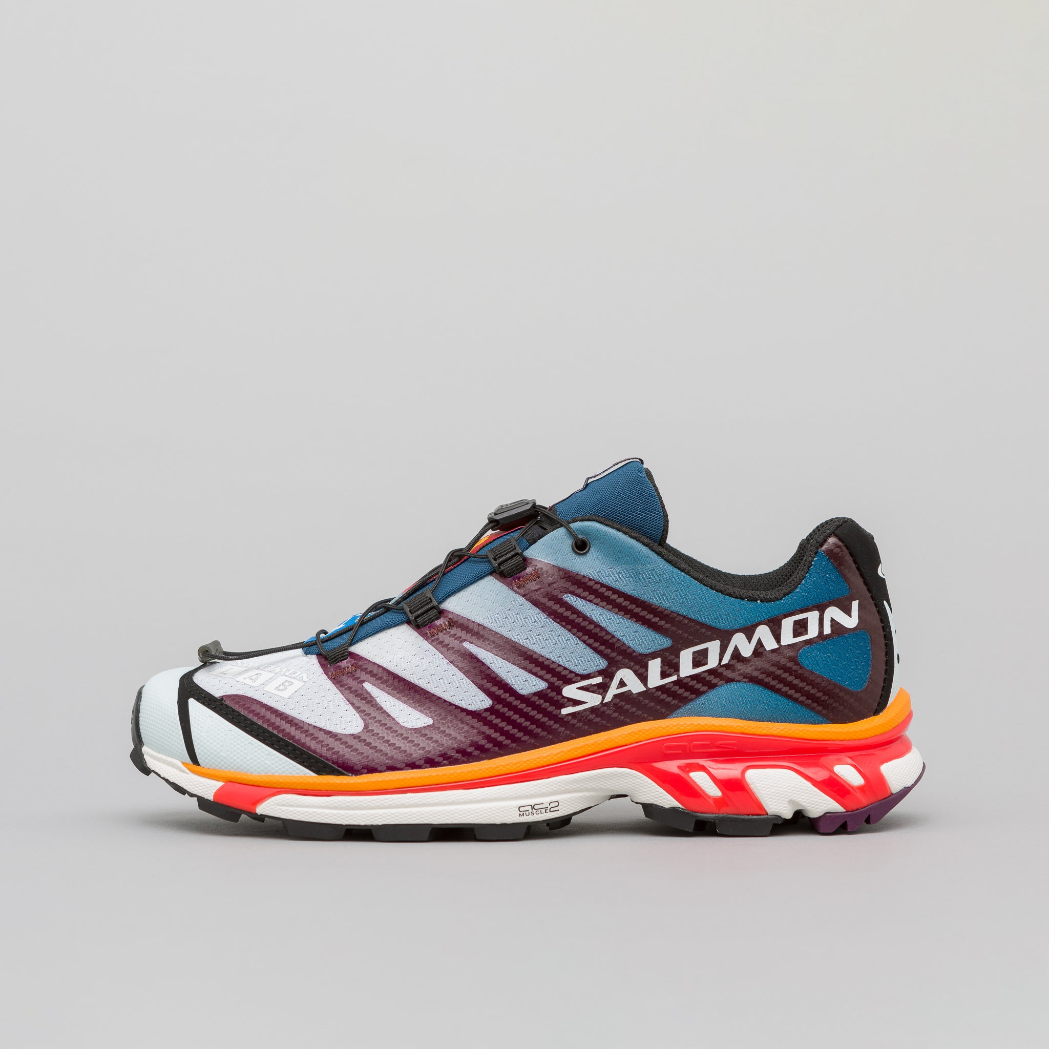 pretty nice ff867 ecbd8 ... Others From SALOMON S LAB. XT-4 ADV in Poseidon Purple Cherry