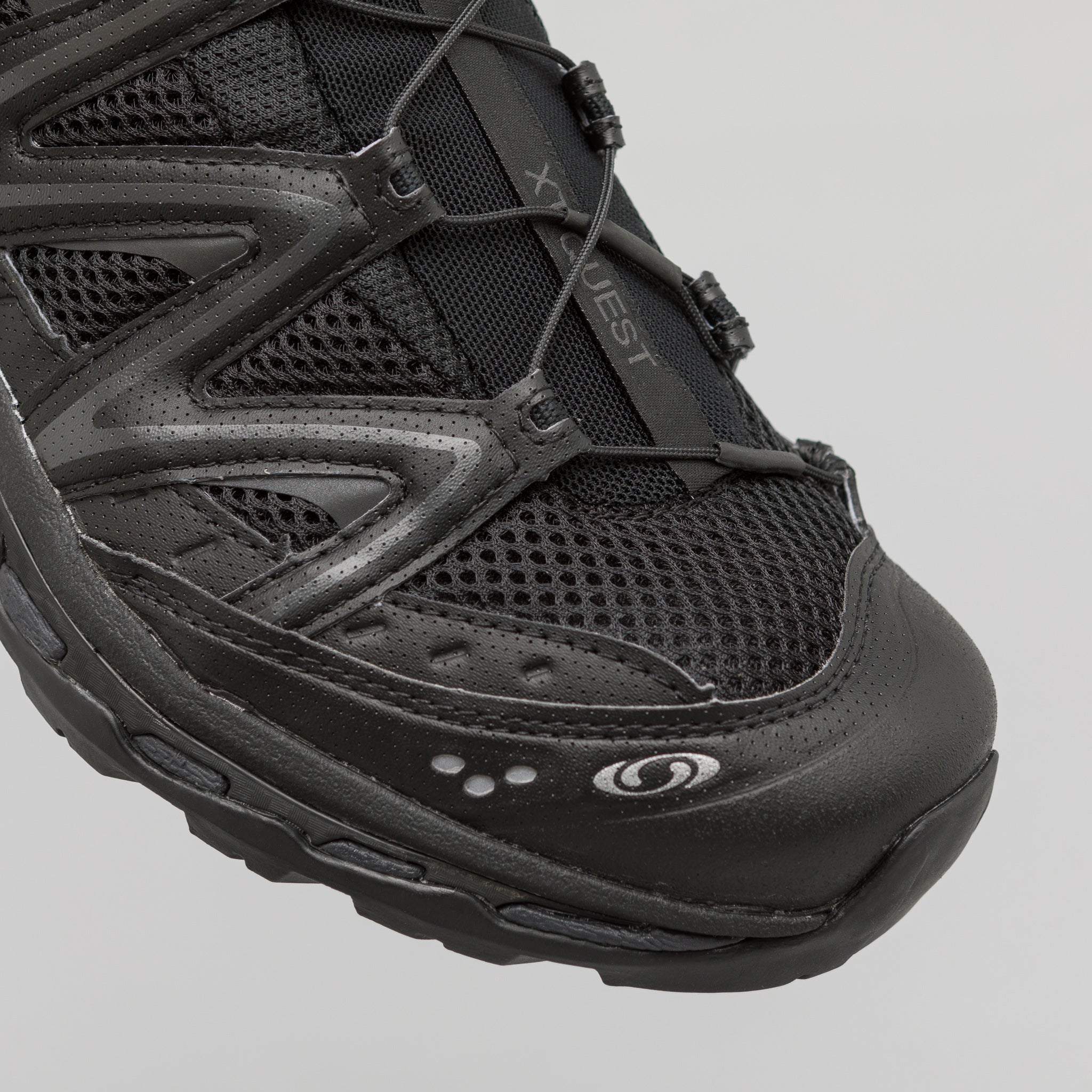 XT-Quest ADV in Black/Phantom