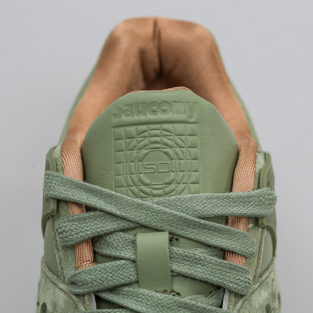 Saucony Grid Sd Olive