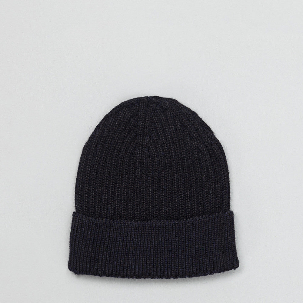 Stephan Schneider - Bay Cap in Navy - Notre - 1