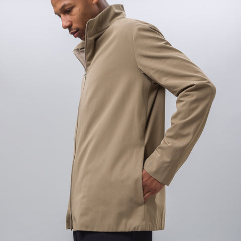 Stephan Schneider Blow Jacket in Sand - Notre