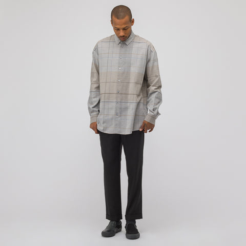 Stephan Schneider Bunches Shirt in Plaid - Notre