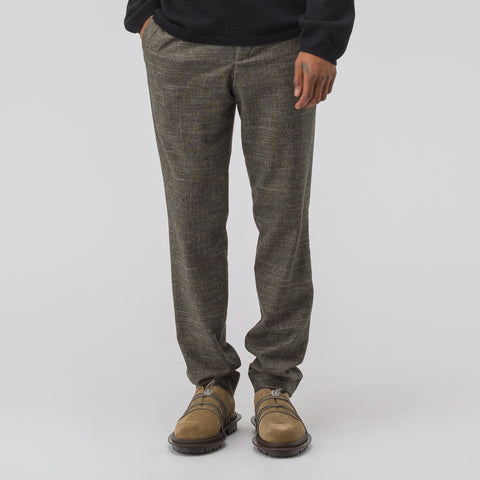 Stephan Schneider Comb Trousers in Khaki - Notre