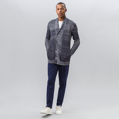 Stephan Schneider Hello Cardigan in Navy - Notre