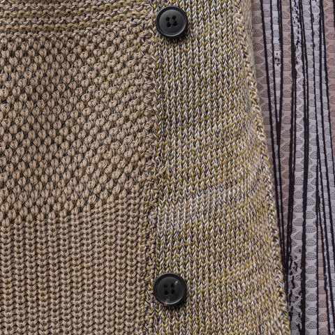 Stephan Schneider Hello Cardigan in Tan - Notre