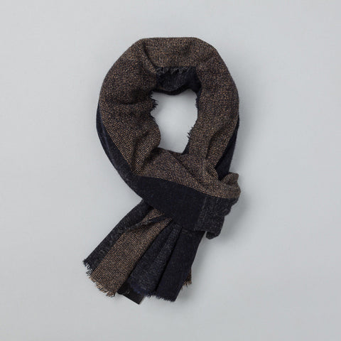 Stephan Schneider - Home Scarf in Dark - Notre - 1