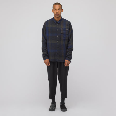 Stephan Schneider Perm Shirt in Dark - Notre