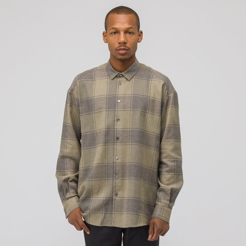 Stephan Schneider Bunches Shirt in Tartan - Notre