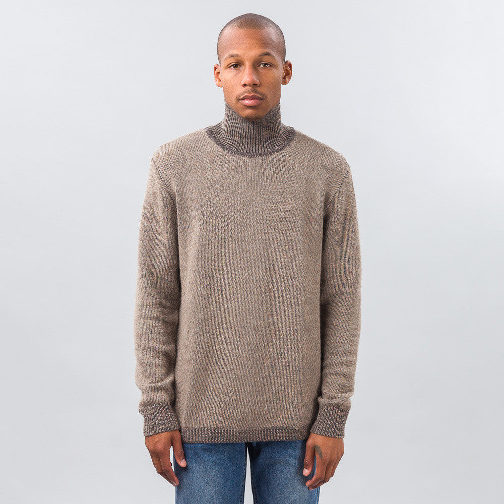 Stephan Schneider - Turtle Fields Sweater in Beige - Notre - 1