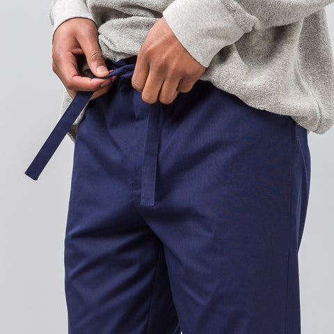 Stephan Schneider Twister Trousers in Ocean - Notre