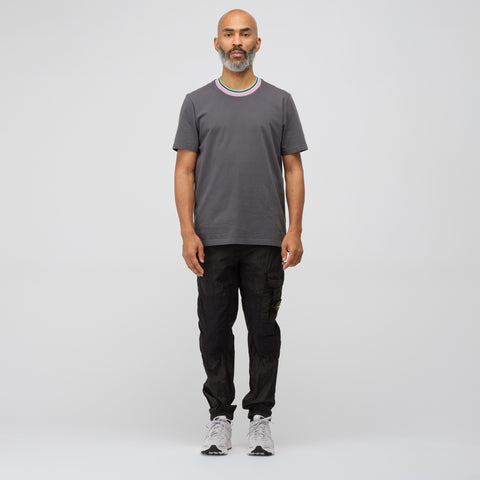 Stone Island 30617 Cargo Pant in Black - Notre