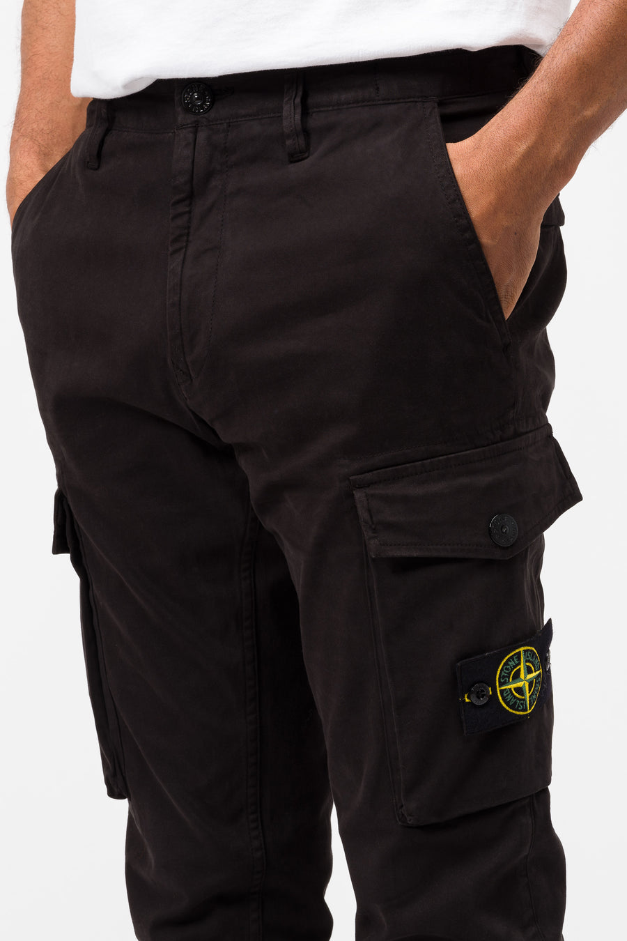 amazing selection 100% authenticated fashionablestyle 30810 Pant in Black