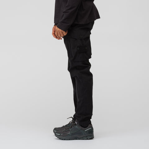 Stone Island 314F2 Pant in Black - Notre