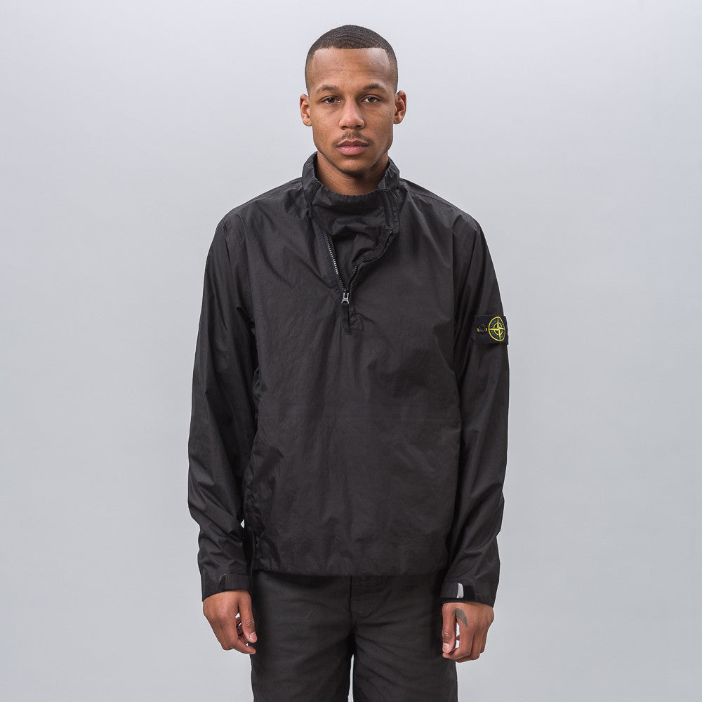 Stone Island 42423 Membrana 3L TC Jacket in Black - Notre