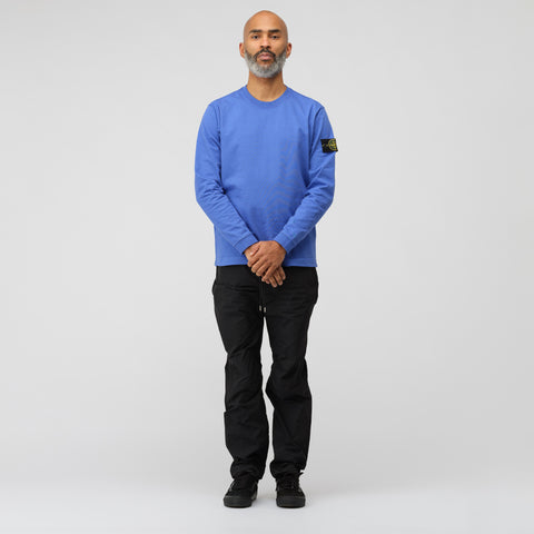 Stone Island 62150 T-Shirt in Periwinkle - Notre