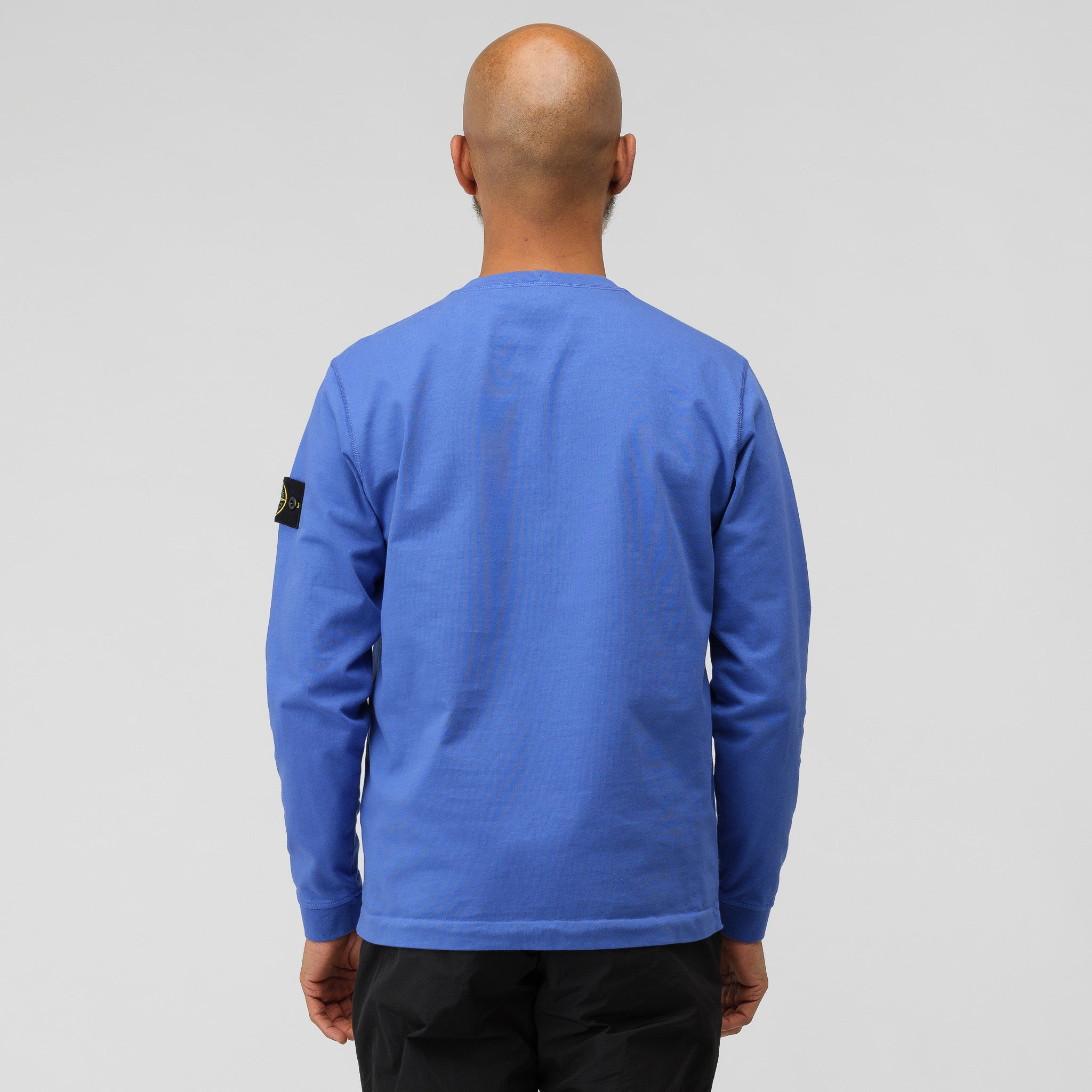 62150 T-Shirt in Periwinkle