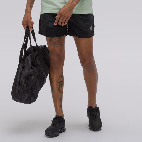 Stone Island B0643 Shorts in Black - Notre