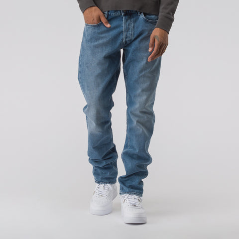 Stone Island J4BR8 USED Denim in Blue - Notre