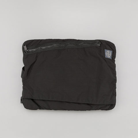 Stone Island 91570 Laptop Case in Black - Notre