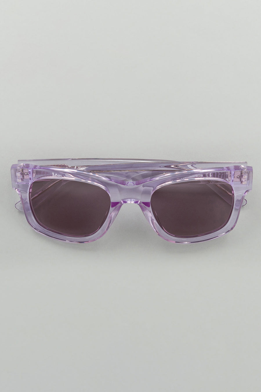 Sun Buddies Bibi Sunglass in Dirty Sprite - Notre