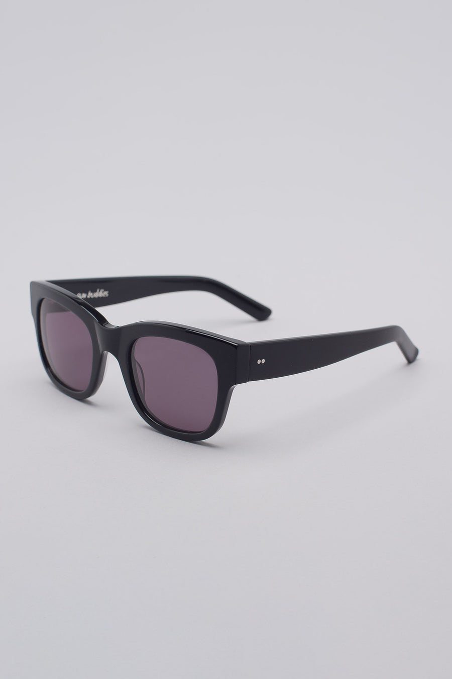 Sun Buddies Cam'ron Sunglasses in Black - Notre