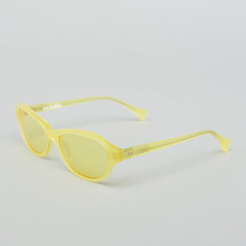 Sun Buddies Wesley Sunglass in Pineapple - Notre