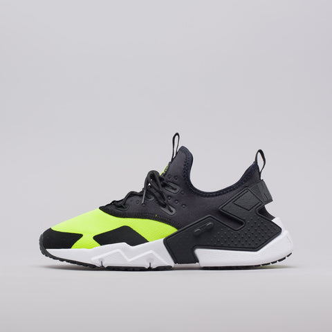 Nike Air Huarache Drift in Volt/Black - Notre